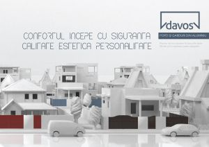 3d-paper-town-landscape-brochure-design-aluminium-gates-and-fences-3dartstudio
