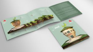 tri-fold-flyer-3d-modeling-beetroot-agriculture-rebranding-graphic-design-3DArtStudio