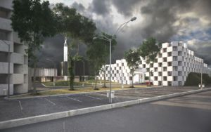 3D-rendering-building-back-3DArtStudio